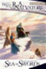 Sea of Swords - R.A. Salvatore (ISBN 9780786947874)