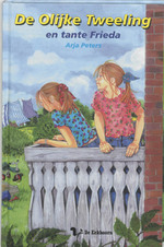 De olijke tweeling en tante Frieda - A. Peters ; A.M. Peters (ISBN 9789060568927)
