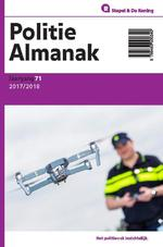 Politiealmanak 2017-2018