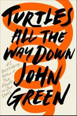 Turtles all the way down - John Green (ISBN 9789463498302)