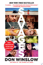 Savages - Don Winslow (ISBN 9781451667158)