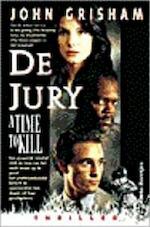 De jury - John Grisham (ISBN 9789022982907)