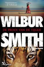De prooi van de tijger - Wilbur Smith (ISBN 9789401608350)