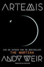 Artemis - Andy Weir (ISBN 9789045215952)