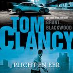 Tom Clancy Plicht en eer - Grant Blackwood (ISBN 9789046171400)