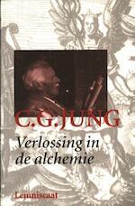 Verzameld werk / 6 verlossing in de alchemie - C.G. Jung (ISBN 9789060699768)