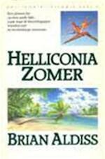 Helliconia zomer - Brian Wilson Aldiss, Annemarie van Ewijck (ISBN 9789027423948)