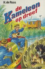De Kameleon op dreef - Hotze de Roos (ISBN 9789020642551)
