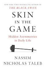 Skin in the game - Nassim Nicholas Taleb (ISBN 9780525511076)