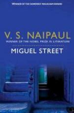 Miguel Street - V S Naipaul (ISBN 9780330523004)