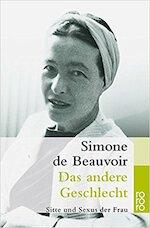 Das andere Geschlecht - Simone de Beauvoir (ISBN 9783499227851)