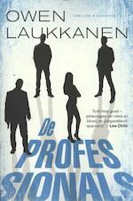 De professionals - Owen Laukkanen (ISBN 9789045201177)