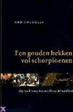 Een gouden bekken vol schorpioenen - Con Coughlin, André Haacke, Studio Imago (ISBN 9789041006691)