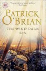Wine-dark Sea - Patrick O'Brian (ISBN 9780006499312)