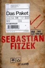 Das Paket - Sebastian Fitzek (ISBN 9783426510186)