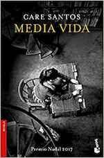 Media vida - Care Santos (ISBN 9788423353163)