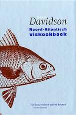 Noord-Atlantisch viskookboek - Alan Davidson (ISBN 9789072653147)
