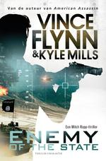 Enemy of the state - Vince Flynn (ISBN 9789045215174)