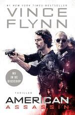 American Assassin - Vince Flynn (ISBN 9789045212951)