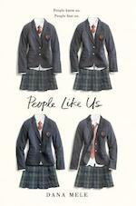 People Like Us - Dana Mele (ISBN 9781524741709)