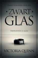 Zwart Glas - Victoria Quinn (ISBN 9789402173949)