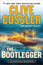The Bootlegger - Clive Cussler (ISBN 9780399167294)