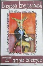 Die hand vol vere - Breyten Breytenbach (ISBN 9780798133975)