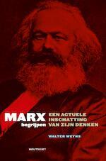 Marx begrijpen - Walter Weyns (ISBN 9789089246394)