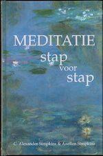 Meditatie stap vor stap