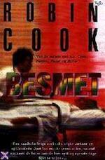 Besmet - Robin Cook, Eny van Gelder (ISBN 9789022982686)