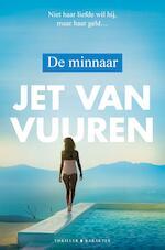 De minnaar - Jet van Vuuren (ISBN 9789045213774)