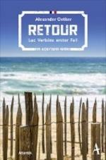 Retour - Alexander Oetker (ISBN 9783455003499)