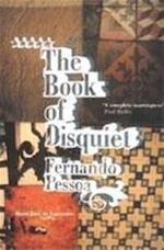 The Book of Disquiet - Fernando Pessoa (ISBN 9781852427580)