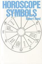 Horoscope Symbols - Robert Hand (ISBN 9780914918165)