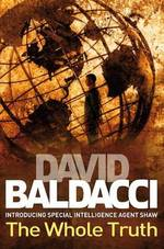 Whole Truth - David Baldacci (ISBN 9780330517775)