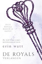 De Royals 4 - Verlangen - Erin Watt (ISBN 9789026146893)