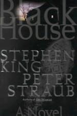 Black House - Stephen King, Peter Straub (ISBN 9780375504396)