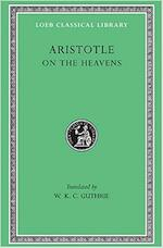 On the heavens - Aristotle, William Keith Chambers Guthrie