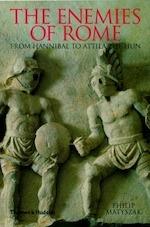 The Enemies of Rome - Philip Matyszak (ISBN 9780500287729)