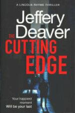 The Cutting Edge - Jeffery Deaver (ISBN 9781473618732)