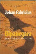Dipanegara - Johan Fabricius (ISBN 9025800556)