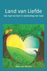 Land van Liefde - Hans Van der Lee (ISBN 9789402180299)