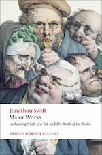 Major Works - Jonathan Swift (ISBN 9780199540785)