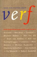 Verf - Hans den Hartog Jager (ISBN 9789025322595)