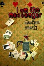 I Am the Messenger - Markus Zusak (ISBN 9780375830990)
