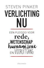 Verlichting nu - Steven Pinker (ISBN 9789045038889)