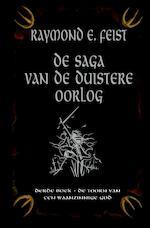De saga van de duistere oorlog - Raymond E. Feist (ISBN 9789024556595)