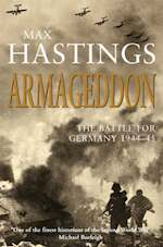 Armageddon - Max Hastings (ISBN 9780330490627)