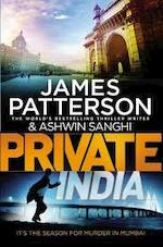 Private India - James Patterson (ISBN 9781780891729)