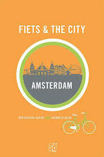 Amsterdam - (ISBN 9789491513152)